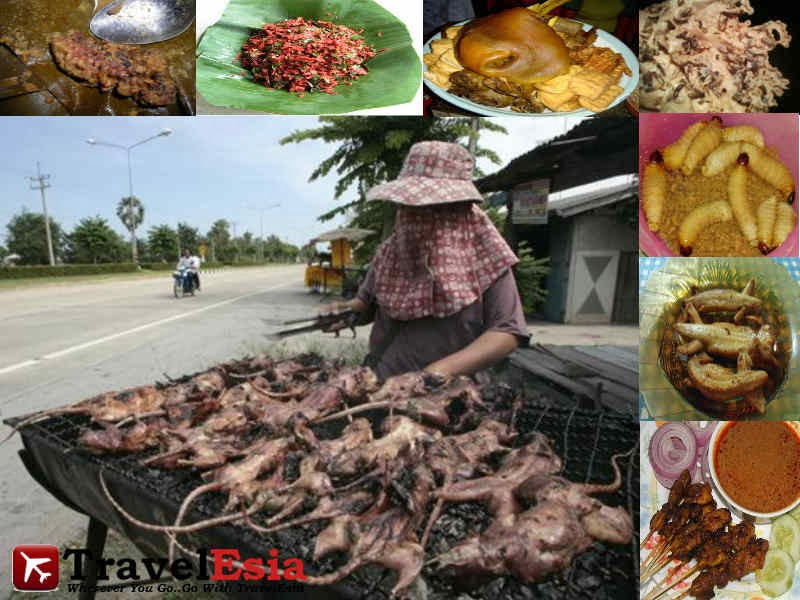 Kuliner Extreme Indonesia