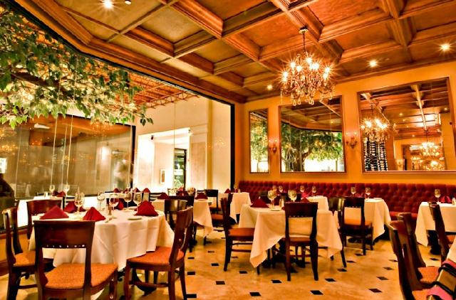 10 melhores restaurantes finos em Orlando