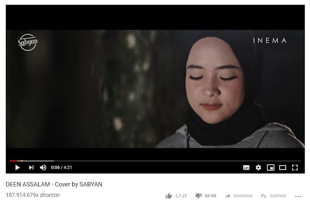 Upload Video ke YouTube