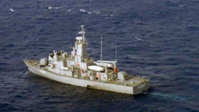 Τούρκοι συνέλαβαν ψαράδες που επέβαιναν σε κυπριακό αλιευτικό σκάφος