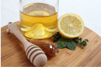 limon miel