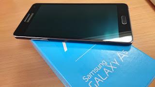 Harga Samsung Galaxy A5 Terbaru, Dilengkapi Jaringan 4G LTE Layar 5.0 Inch