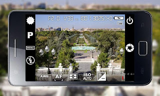 Download Camera FV-5 Pro Apk v.3.27