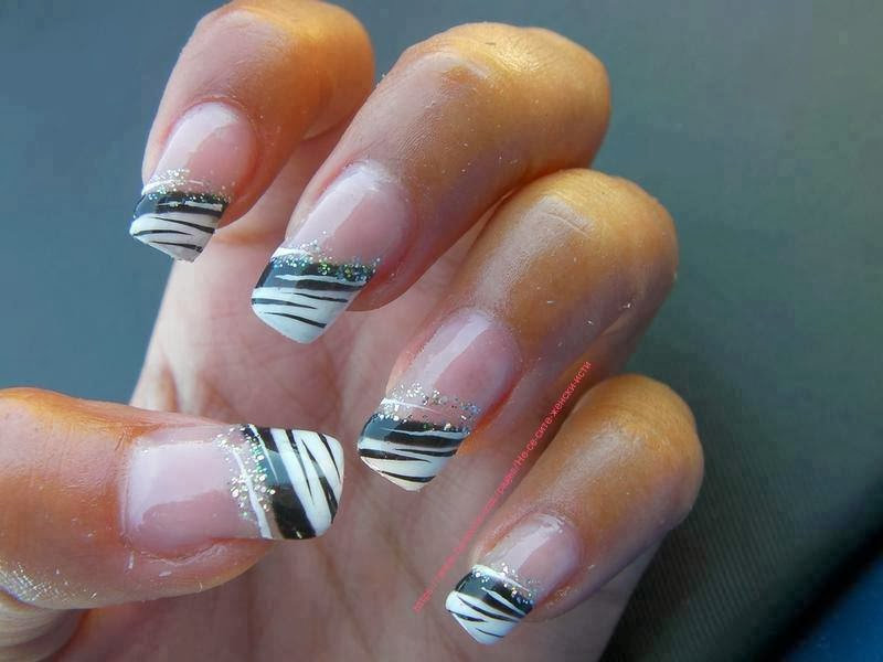 13 Beautiful Winter Nails Ideas - Nail Designs 2 Die For