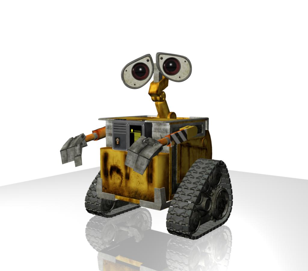 WALL E  Free HQ Walle 2 Wallpaper Free HQ Wallpapers 3d Animation  3d Walle