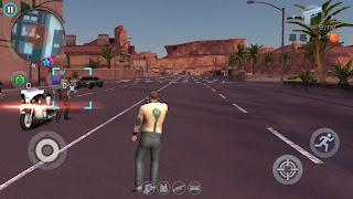 Tải game cướp đường phố android