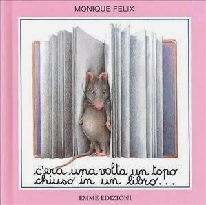 c'era una volta un topolino