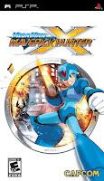 Mega Man Maverick Hunter