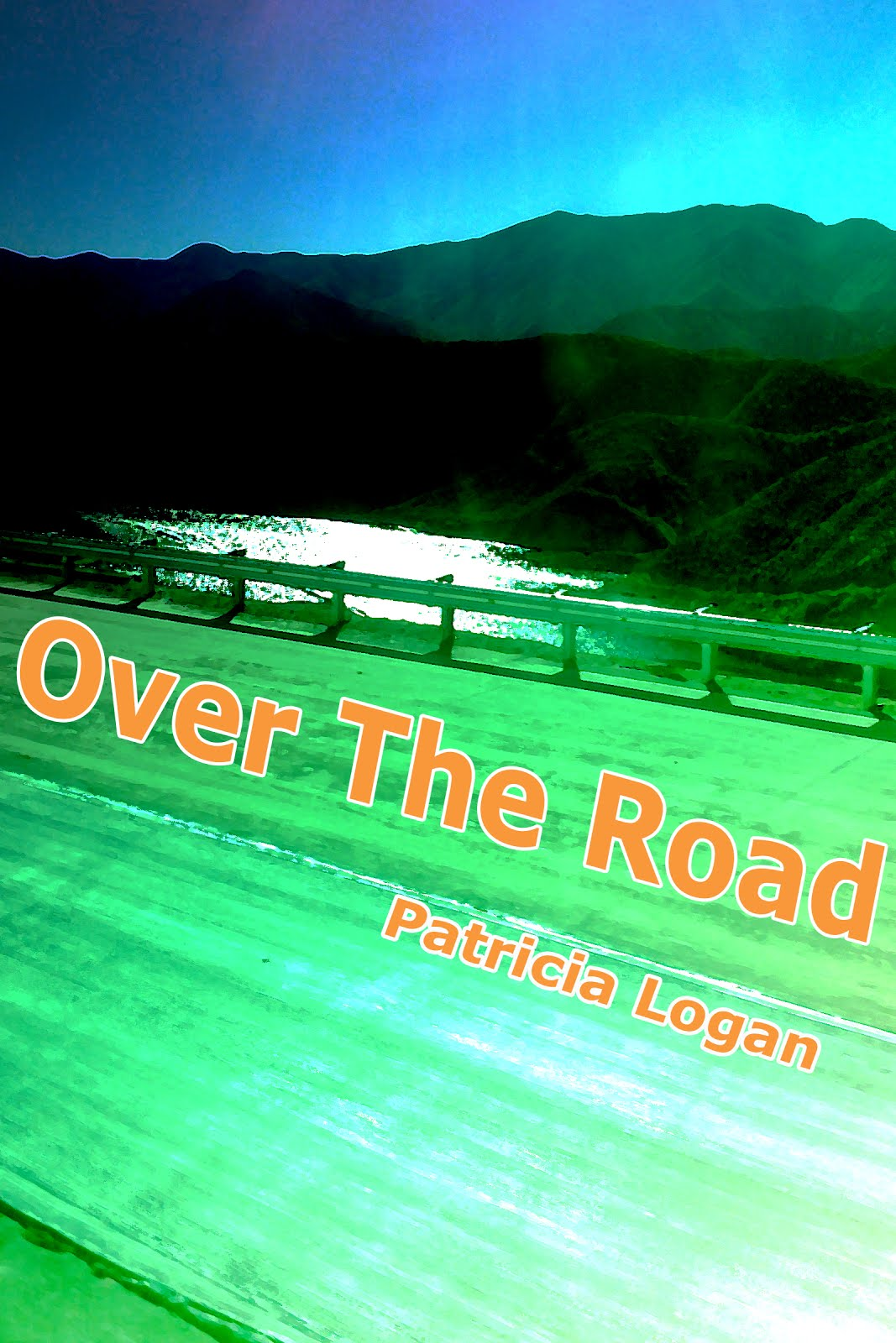 Patricia Logan Books and More: A cover, a blurb, and an