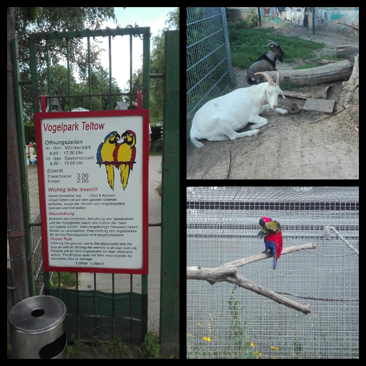 Vogelpark Berlin