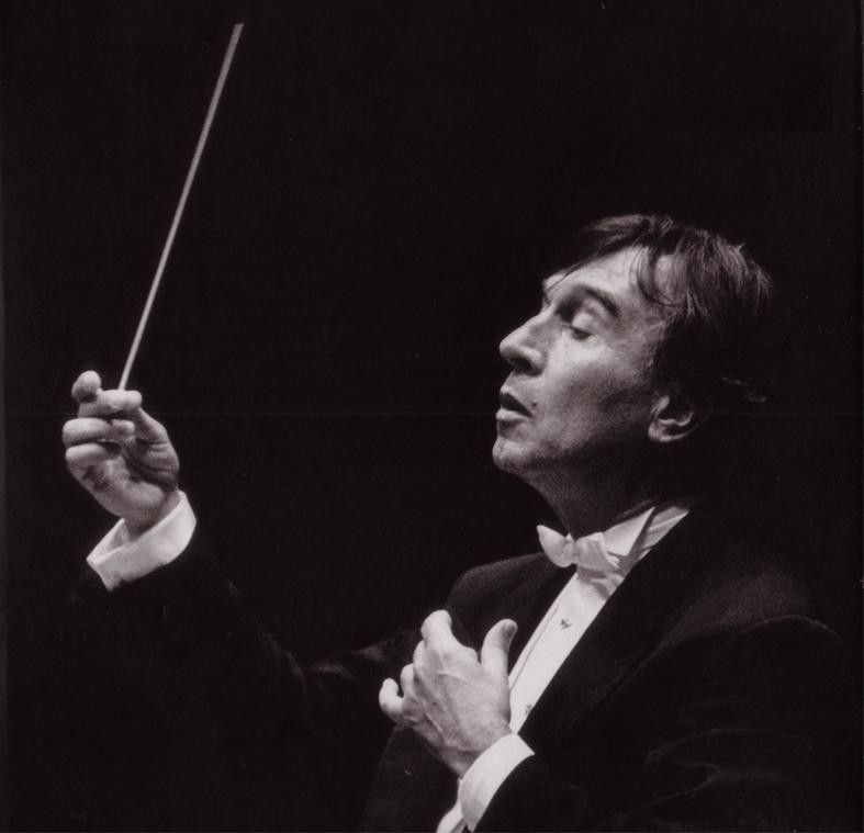Watch Live: Claudio Abbado and the Lucerne Festival