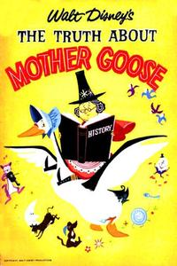 Watch The Truth About Mother Goose Online Free in HD