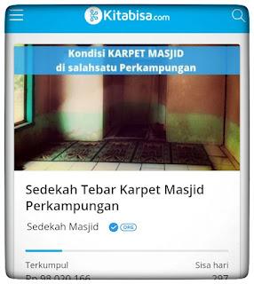 crowdfunding kitabisa