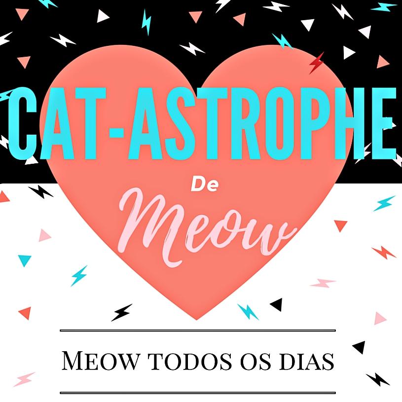 Senhorita Meow Cat-Astrophe de Meow!! Frases