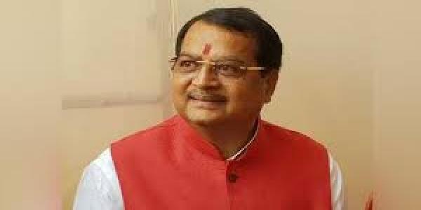 Bihar-bhajpa-vidhan-parishad-ke-sadasy-suraj-nandan-ka-nidhan-nitish-ne-jataya-shoak