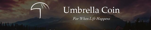https://www.umbrellacoin.org/