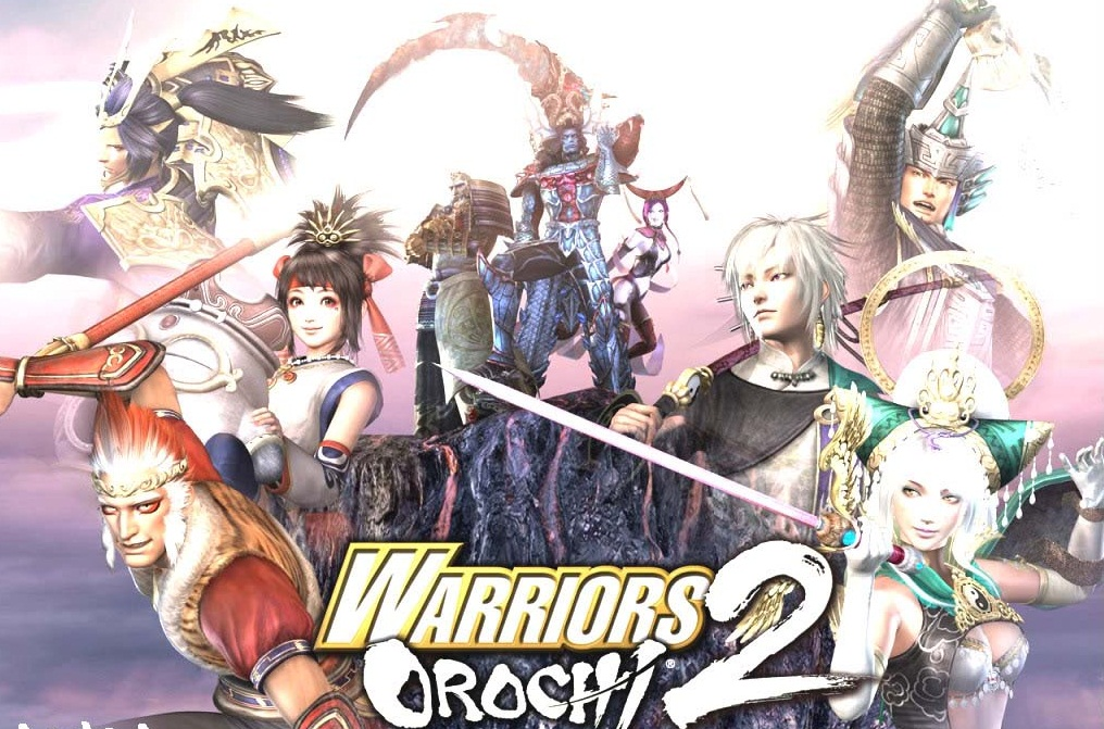 download save data the warriors ppsspp tamat