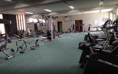 Harga Ticket Masuk Kolam Renang Batununggal Indah Club Bandung