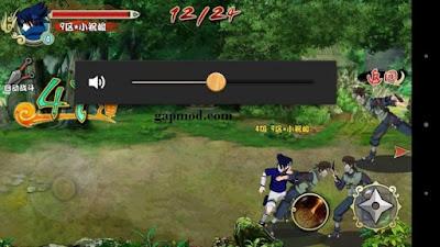 Naruto Adventure 3D v2.2 Apk