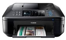Canon PIXMA MX715 Driver Download