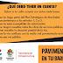 Quedan los últimos dos días para registrar las calles en el Programa Pavimentación en Tu Barrio.