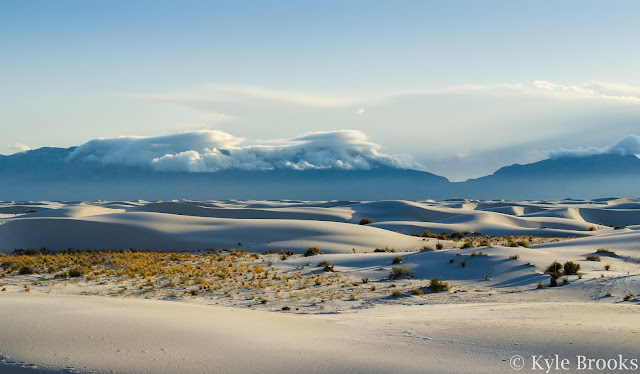 White Sands Photography