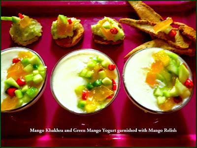 Mango Relish – Mango buds temptation