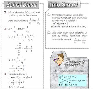 Belajar Matematika Download Kumpulan Rumus Cepat Matematika Sma Lengkap Pdf
