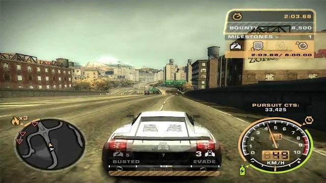 كيفية اضافة السيارات في لعبة nfs most wanted