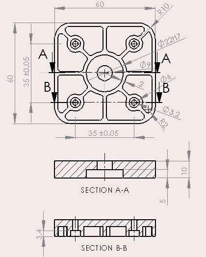 Semarang Mechanical Design Studio: Kisah sukses Pak Ali