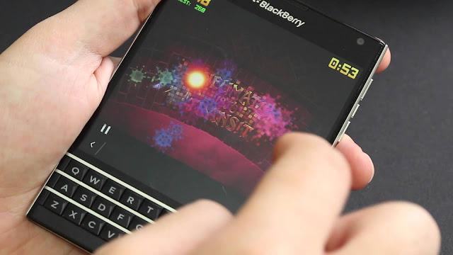 Youtube Tanpa Kuota Menggunakan Blackberry