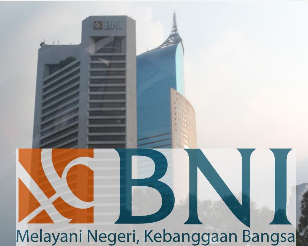 Lowongan Kerja BUMN PT. Bank Negara Indonesia (Persero) Tbk Untuk SMA Sederajat