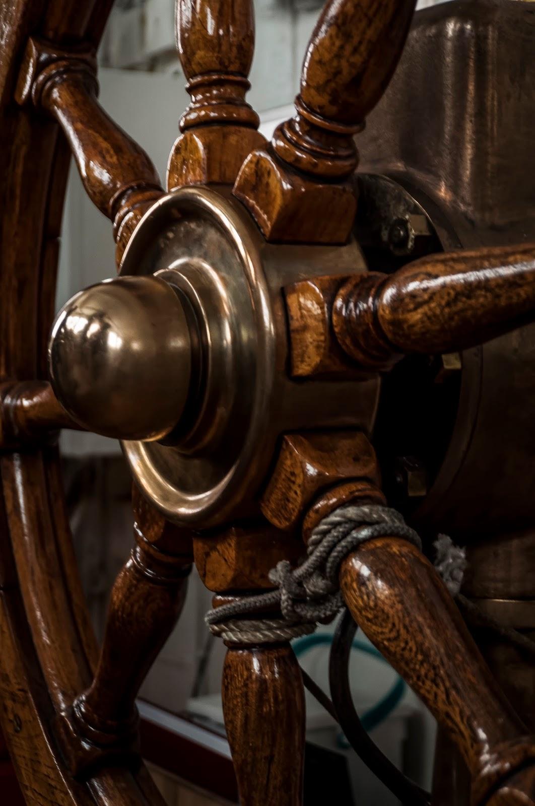 bateau brucebyen svalbard spitzberg