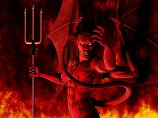 تفسير رؤية ابليس في المنام