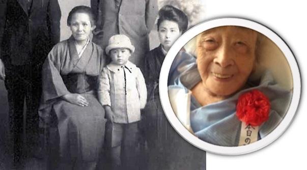 Wanita Berusia 117 Tahun Yang Dinobat Sebagai Manusia Tertua Dunia Meninggal Dunia..