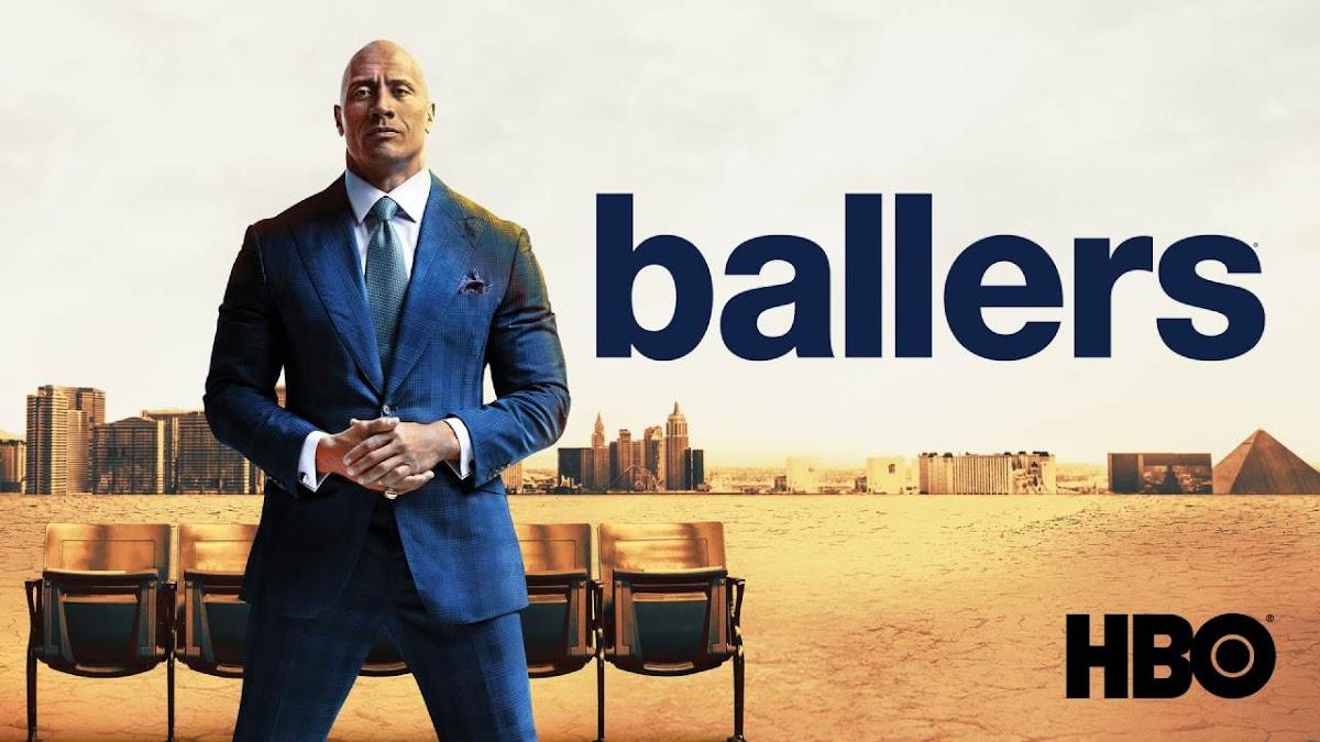 Ballers: 4×1