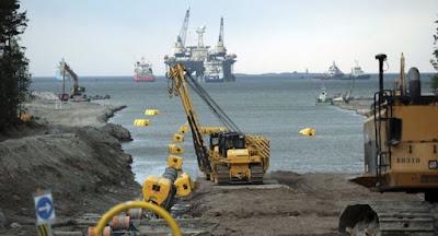 Газпром дотягне Турецький потік до кордону Турціїз ЄС
