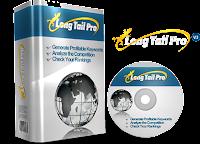 Long Tail Pro 3.1.5