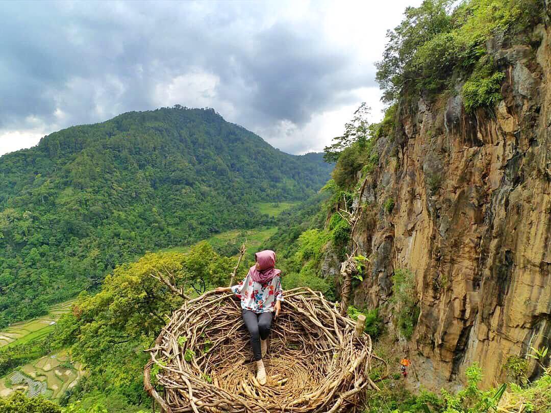 Jelajah 10 Tempat Wisata Alam Di Semarang Jawa Tengah Yang Paling