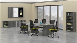 Mayline Conference Furniture