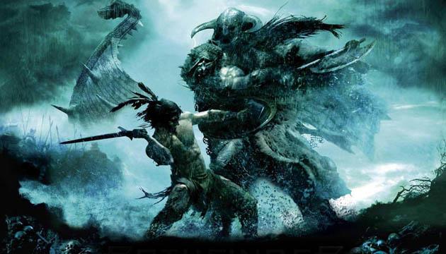 7 Film Brutal Tentang Viking