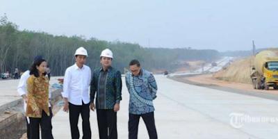 Paket Ekonomi Jokowi Tidak Fokus