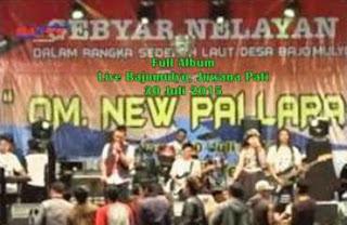 Full Album New Pallapa live Bajomulyo Pati 2015