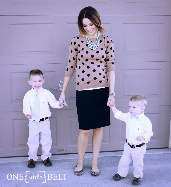ONE little MOMMA- a blog about style, business and home