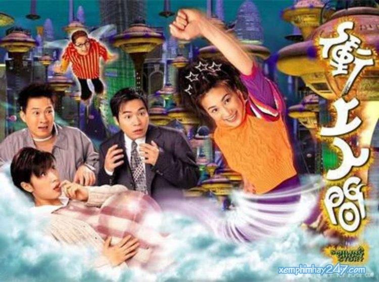 http://xemphimhay247.com - Xem phim hay 247 - Về Với Nhân Gian (1999) - A Smiling Ghost Story (1999)