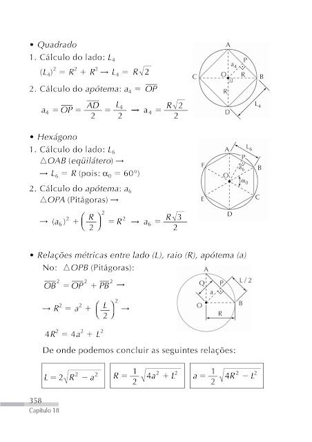 Circunferência matematica