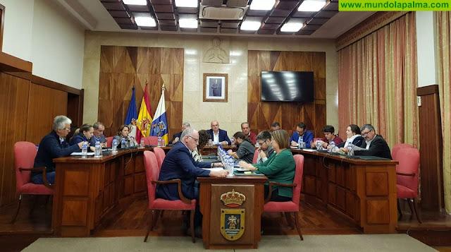 El Cabildo pide al Gobierno que permita a licenciados universitarios acceder a las listas de profesorado de Artes Plásticas y Diseño