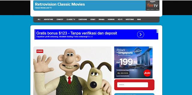 Situs 2 Download Film Gratis Terbaik Dan Legal