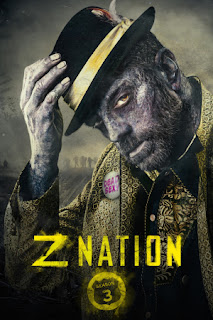 Z Nation: Season 3, Episode 1