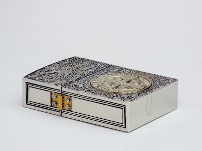 コンスタンティン ZIPPO ライター ムービーサイズ レプリカ DSCF5937